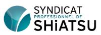 Membre du Syndicat Professionnel de Shiatsu